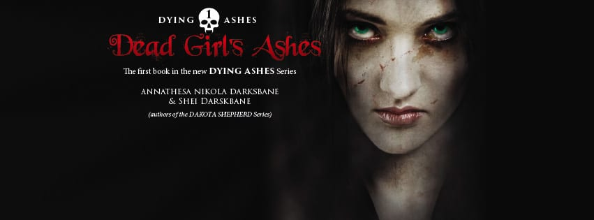 Dying Ashes series books
